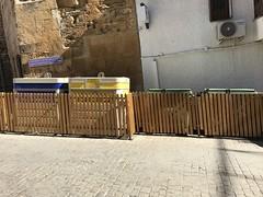 47D31C72-2717-4346-8FEE-47FF1641789C (M. Jalón) Tags: limpieza contenedores basura concejalía medioambiente ayuntamiento porcuna