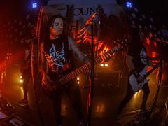 Концерт группы Louna
