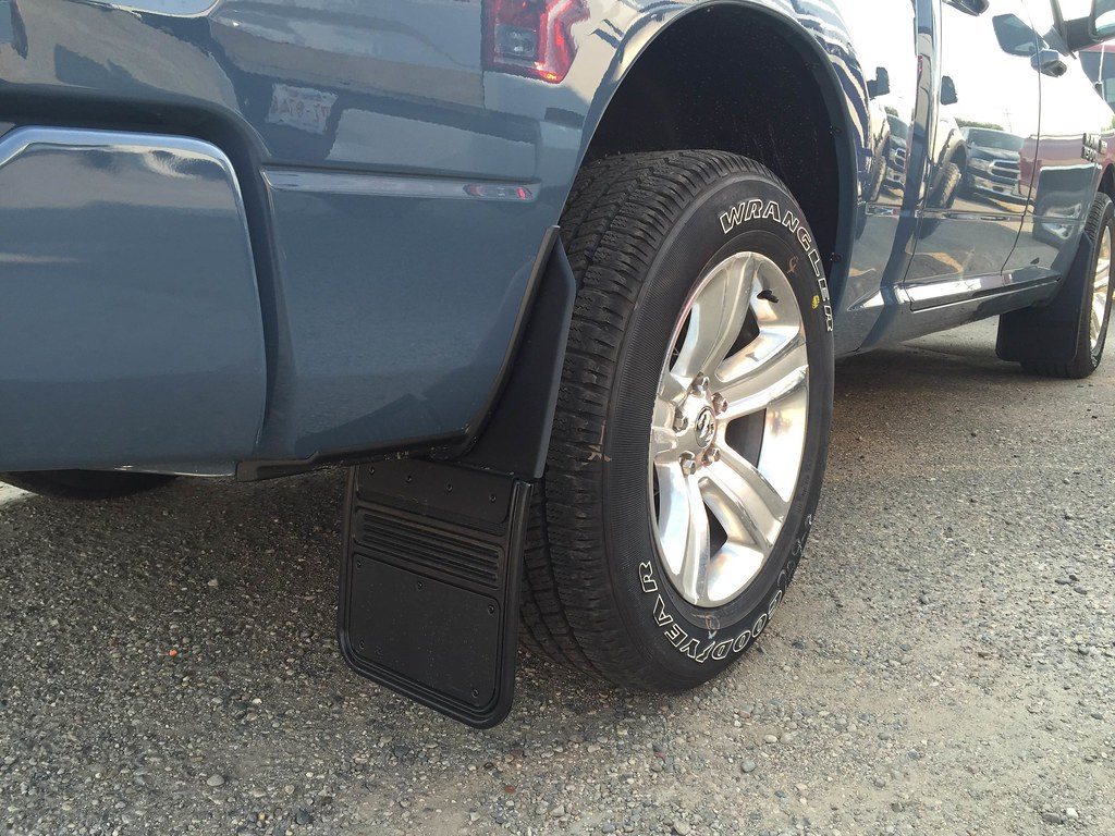 The World S Best Photos Of Mudflaps And Ram Flickr Hive Mind