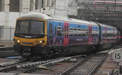 365538 (Rob390029) Tags: london station electric train fcc coast cross capital first rail railway class east kings rails multiple emu 365 connect unit trac mainline ecml kgx 365538 ktracks