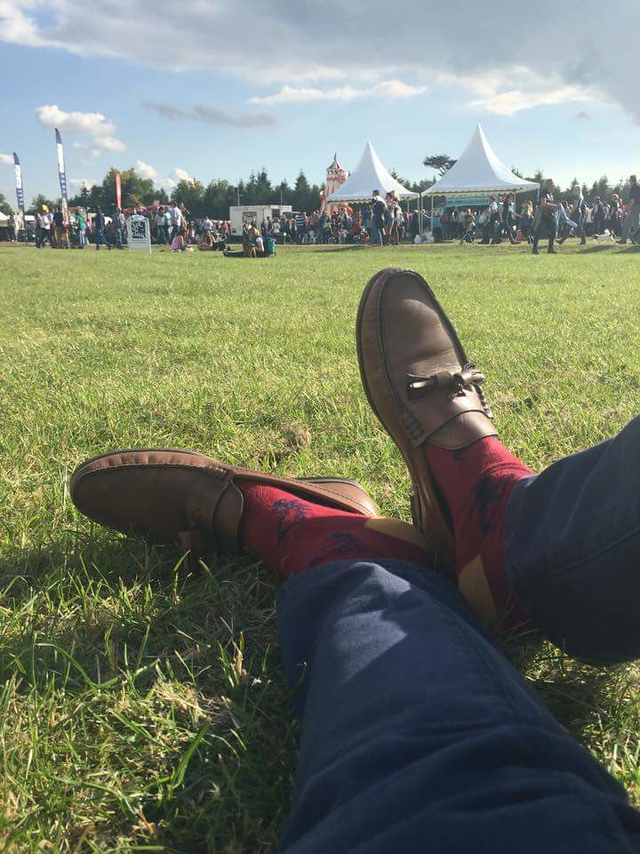 The Worlds Best Photos Of Loafers And Sockless - Flickr -9099