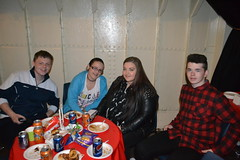Celebrating Give & Take: Start programme (Include Youth) Tags: youngpeople neet giveandtake includeyouth belfastbarge alternativerestorativejustice