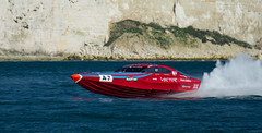 IMG_8624 1 (redladyofark) Tags: cowes torquay powerboat race 2015 a60 a7 a47 h90 b110 h858 c106 h9 dry martini silverline b74 smokin aces speed water boat sea