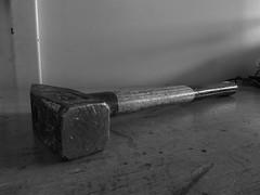 Das ist der Hammer