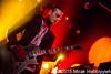Motionless In White @ Apollo X Tour, Saint Andrews Hall, Detroit, MI - 10-25-15