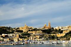 Mgarr Ix Xini,  Gozo Inland Malta (Pax Vobis1) Tags: mgarr gozoinland