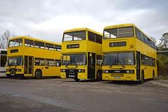 Armchair Olympians 22/10/15 (MCW1987) Tags: travel armchair brentford westward h551gkx h559gkx h553gkx