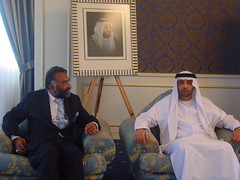 2006 - Jadam Mangrio in Sheikh Nahyan Palce Abu Dhabi (13) (suhailalzarooni) Tags: palce abu dhabi sheikh nahyan jadam mangrio