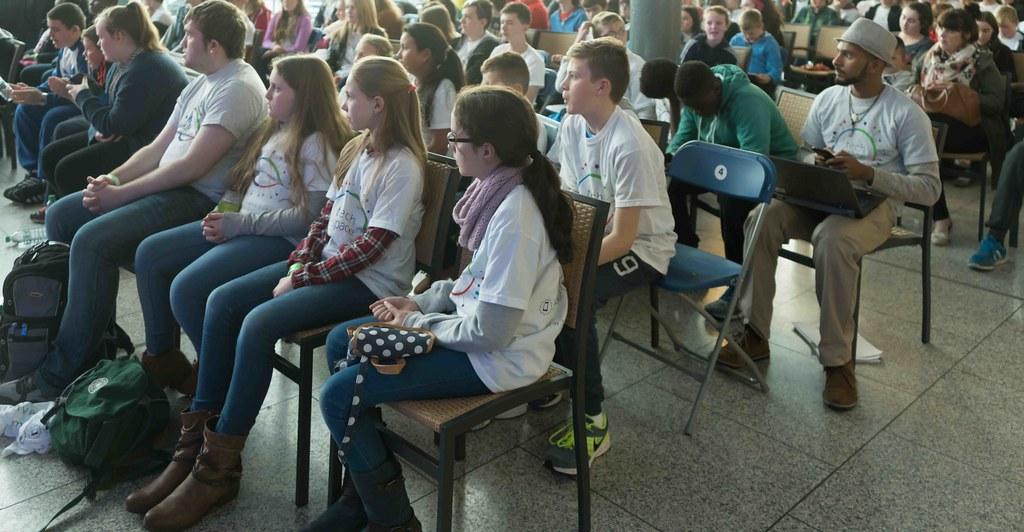 Annual Creative Tech Festival [2015]-109367