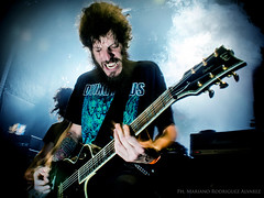 Hoy Podes Pudrirte (Metamorphosing) Tags: music rock concert guitar live concierto guitarra rockphotography guitarrista gutarist avernal cristianrodriguez sebastianbarrionuevo franciscocaardo