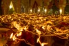 IMG_0651 (iskconmonk) Tags: festival prabhupada swami kartik prabhu brahmananda vrindavan iskcon swamiji sanyasi goshala iskconvrindavan