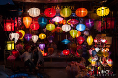 Allo ? Xin cho!? (Mikeisfree) Tags: vietnam march lampion