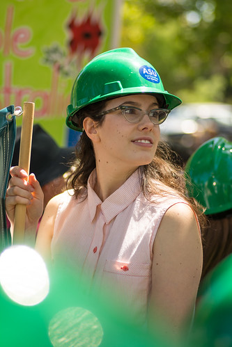 peoples climate march - adelaide 2015 - 9072