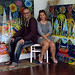 ציורים נאיביים למכירה אמנות נאיבית מכירה ישירות מהאמן ללא עמלות תיווך  אמנות לאספנים אוהבי אמנות אספנים מקצועיים