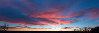 sunrise pano 151209