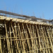 201 Gombuj Masjid construction  In South Pathalia, Gopalpur, Tangail Bangladesh
