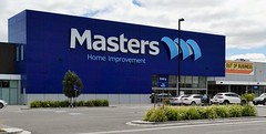 Masters Carrum Downs (hytam2) Tags: masters carrumdowns victoria australia closed outofbusiness
