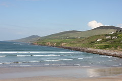 IMG_2817 (avsfan1321) Tags: ireland countykerry ringofdingle dinglepeninsula beach atlanticocean landscape