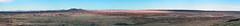 Petrified Forest National Park Panorama #3 (Wormey) Tags: 2016 usa unitedstatesofamerica arizona az petrifiedforestnationalpark canon650d photoshopped stitchedpanorama