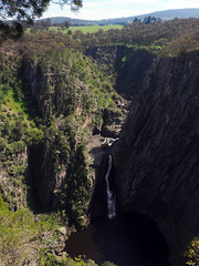 Apsley Falls (Lower)