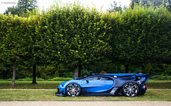 Vision GT. (misterokz) Tags: bugatti chiron vision gt granturismo gran turismo gt6 supercar hypercar exotic photography misterokz automobile car voiture
