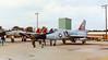 F14 F106 Dannelly Field (Frank Guyton) Tags: f106a deltadart dannellyfield