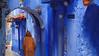 Calles de Chaouen,  Marruecos (JESUSGX8) Tags: marruecos chaouen azul morroco viajes street lumix sumilux leica