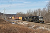 Sterling Junction (sullivan1985) Tags: train railroad railway locomotive newyork ny sloatsburg sterling sterlingjunction eastbound ns norfolksouthern h08 ns7290 ns6966 ns9058 emd ge sd70acu sd60m d944cw southerntier