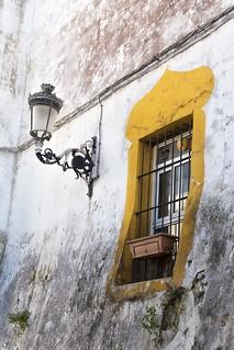 Window in Tarifa