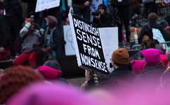 Womens March DC-20170121-TW Meetup _ 20170121 _ KMB_0389 (kevinbarry7) Tags: womensmarch washington dc feminism dump trump protest capital resist mall pence devos love trumps hate