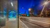 6.1.2017 Perjantaiaamu Fridaymorning Turku Åbo Finland (rkp11) Tags: 612017 perjantai aamu friday morning turku åbo finland pakkanen kylmä frost frosty loppiainen epiphany tammikuu january enero gennaio 1月 一月 1월 styczeń janvier januar มกราคม января talvi winter invierno inverno 冬 冬季 겨울 zima hiver ฤดูหนาว kış зима nokialumia lumia1020 hdr hdrphotorealistic pureview hdrefexpro2 dawn aamunkoi aamunkajo kupittaa bkuesky sinitaivas jääkukat jääkiteet icecrystals iceflowers busstop bussipysäkki kupittaanpuisto cold freezing