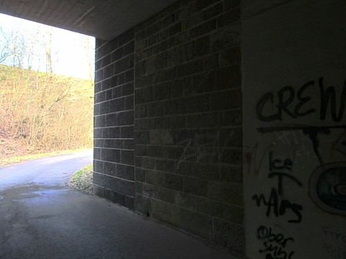 A4 Unterführung Kohlbachweg Gerstungen April 2015_010