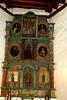High Altar, San Miguel Church, oldest in USA (1610), Santa Fe, New Mexico (davidvictor513) Tags: altar sanmiguelchurch oldestchurch santafe newmexico church romancatholic catholic catholicchurch religiousart churchart statue highaltar hochaltar hoogaltaar altaar autel altarmayor église iglesia kirche kerk