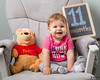 11 months- January 4, 2017 (zachary.locks) Tags: 11 baby chair cy365 growing infant jack monthly months old pooh sitting smiling son tongue winnie zlocks