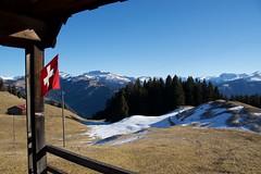 (Giramund) Tags: switzerland winter december alpinehut