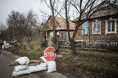 VLS_9202 copy (UNDP in Ukraine) Tags: donbas donetskregion easternukraine conflictaffectedarea commuities ukraine undpukraine mines security landmines