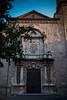 Cada Puerta (Each Door)364 (Dibus y Deabus) Tags: masamagrell valencia españa spain fachada frontage arquitectura architecture edificio building canon 6d tamron parroquiadesanjuanevangelista
