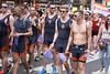 London Pride 2016 (thejollyroger) Tags: lycra london londongaypride lesbian q queer homosexual homosexuality homo gay 2016 june2016 pride proud people students speedos speedo