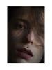 (Milvia Lapucci) Tags: selfportrait girl longhair look eyes lips percing details portrait skintones lights sunset afternoon darkness shadows