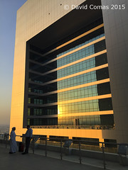 Riyadh - Olaya Towers (CATDvd) Tags: alriyad appleiphone6 arabiasaudita arabiasaudí architecture arquitectura aràbiasaudita building catdvd davidcomas edifici edificio httpwwwdavidcomasnet kingdomofsaudiarabia ksa olayadistrict olayatowers reinodearabiasaudita riad riyadh saudiarabia torre tower الرياض العربيةالسعودية العليا