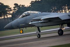 US Air Force McDonnell Douglas F-15C Eagle AF 86-0171 LN / 493rd FS - Grim Reapers (Ashley Townsend   P h o t o g r a p h y) Tags: 48fw 48thfighterwing airbase aircraft ashleytownsend ln lakenheath military nikon raflakenheath suffolk usairforce usaf usafe unitedstatesairforce eagle mcdonnelldouglas 493rdfightersquadron 493fs 493rdfs 48thfw grimreapers tamronsp150600mmdivcusd nikond7100 860171 f15c libertywing