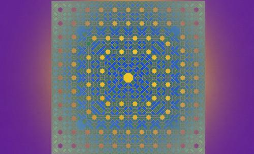 """Constelaciones Axiales, visualizaciones cromáticas de trayectorias astrales • <a style=""""font-size:0.8em;"""" href=""""http://www.flickr.com/photos/30735181@N00/32610162525/"""" target=""""_blank"""">View on Flickr</a>"""