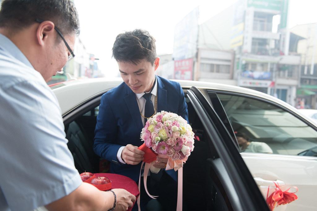 婚禮記錄韋勳與怡蓉-42