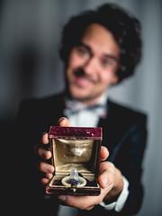 The proposal (Baunault Jean) Tags: 25mm095 mitakon penf olympuspenf trueromantic romance saintvalentine