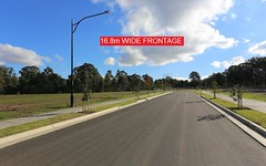 Lot 6166 Delany Circuit, Jordan Springs NSW