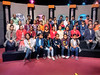 "Jivites in Doordarshan Talk Show-Meri Baat • <a style=""font-size:0.8em;"" href=""https://www.flickr.com/photos/99996830@N03/32914294100/"" target=""_blank"">View on Flickr</a>"