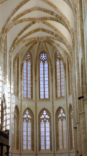 Gazimagusa - Lal Mustafa Pasa mosque interior (7)