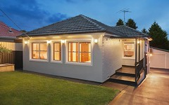 58 Vivienne Street, Kingsgrove NSW