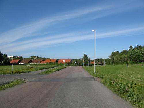Gamla Hjuviksvägen, Torslanda, Göteborg 2011(1)