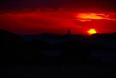 Sunset (Gerald -) Tags: sunset nikon d200 2008 sakonnet 150mm nikkor18200mmafsdxvrzoom